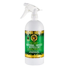 """GO'WAY!"" Natural Insect Repellent"