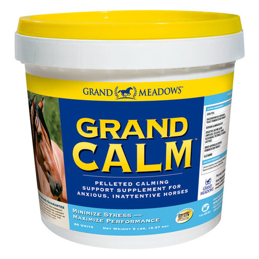 View larger image of Grand Calm Calming Support for Horses