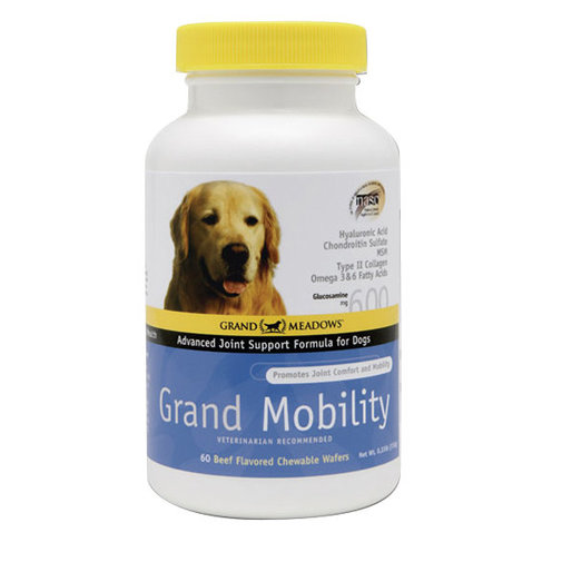View larger image of Grand Mobility Advanced Joint Support Formula for Dogs