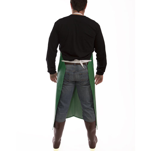 View larger image of PVC Dairy Apron