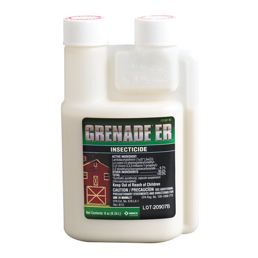 View larger image of Grenade ER Insecticide