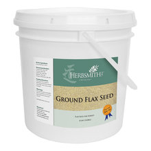 Ground Flax Seed for Horses