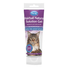 Hairball Natural Solution Gel