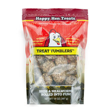 Happy Hen Treats Treat Tumblers