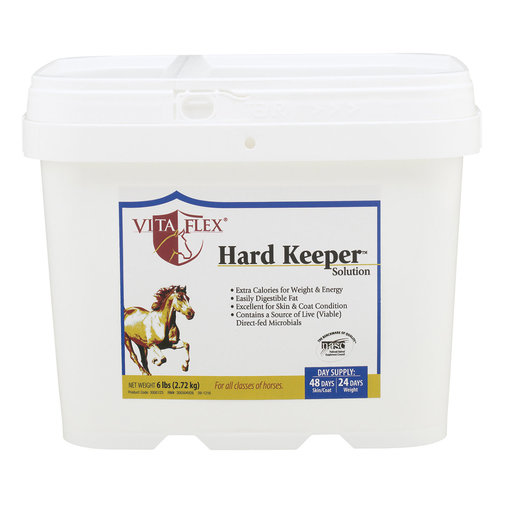View larger image of Hard Keeper Solution Horse Supplement