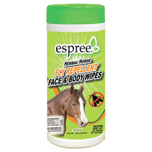 Herbal Horse Fly Repellent Face & Body Wipes