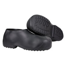 Hi-Top Work Rubber Overshoes for Men and Women