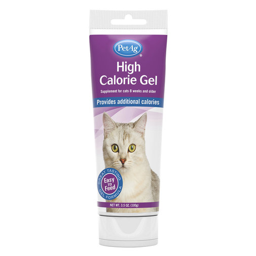 View larger image of High Calorie Gel Supplement for Cats