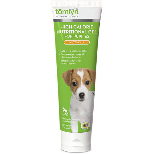 View larger image of High Calorie Nutritional Gel for Dogs (Nutri-Cal)