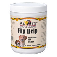 Hip Help for Dogs