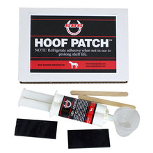 Hoof Patch Kit for Horses