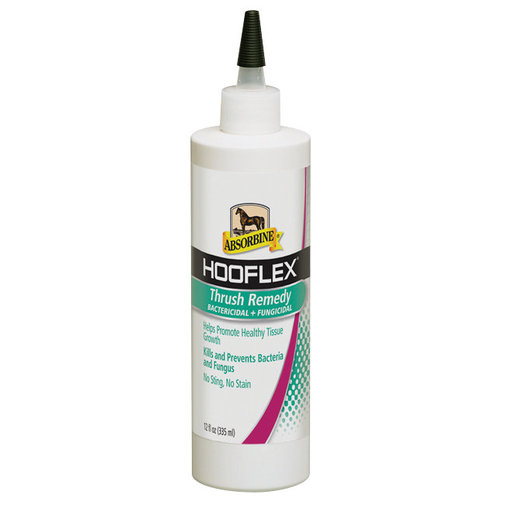 View larger image of Hooflex Thrush Remedy Bactericidal and Fungicidal
