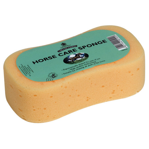 View larger image of Horse Care Sponge