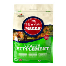 Horse Manna Vitality Supplement