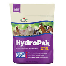 HydroPak Multi-Species Supplement