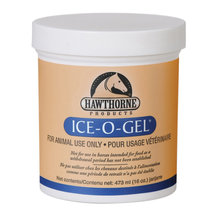Ice-O-Gel Horse Liniment