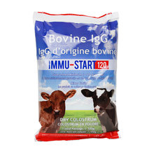 Immu-Start 120 Colostrum Replacer for Calves