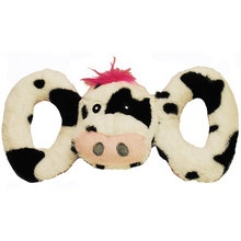 Jolly Tug-A-Mals Dog Toy