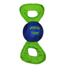 Jolly Tug Equine Toy