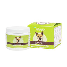 July Third Immediate Calming Supplement for Dogs