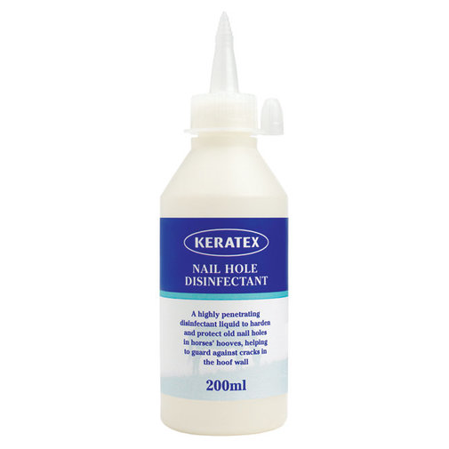 View larger image of Keratex Nail Hole Disinfectant