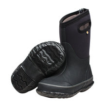 Kid's Classic High-Cut Boots with Handle