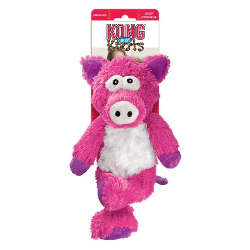 View larger image of KONG Cross Knots Dog Toy