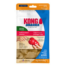 KONG Snacks for Dogs