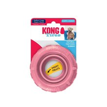 KONG Tires Puppy Toy