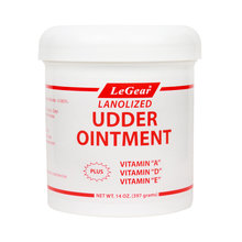 Lanolized Udder Ointment