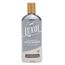 Lexol Leather Tack Neatsfoot Conditioner