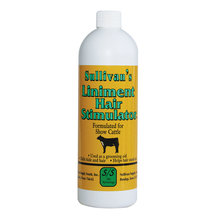 Liniment Hair Stimulator Grooming Aid