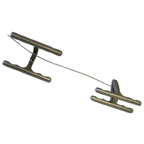 View larger image of Lyss OB Wire Handle