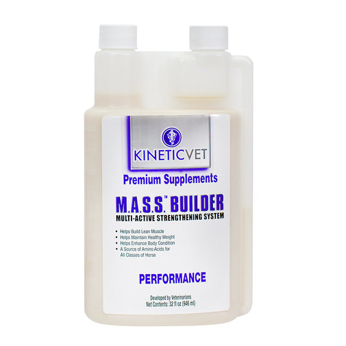 View larger image of M.A.S.S Builder Performance Aid for Horses