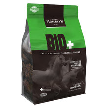 Majesty's Bio+ Wafers Hoof and Coat Supplement for Horses