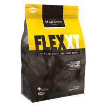 Majesty's Flex XT Wafers Increased Joint Support Supplement for Horses