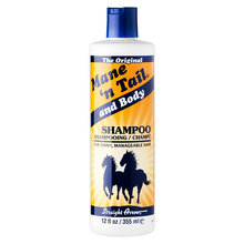 Mane 'n Tail and Body Shampoo