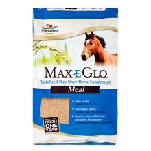 Max-E-Glo Horse Supplement