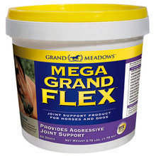 Mega Grand Flex Joint Support for Horses and Dogs