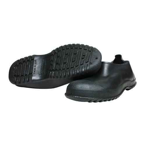View larger image of Workbrute Hi-Top PVC Overshoes for Men and Women