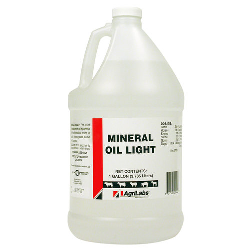 View larger image of Mineral Oil Light