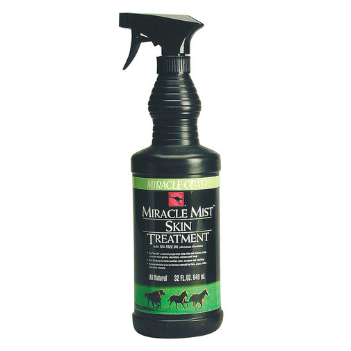 View larger image of Miracle Mist Skin Treatment for Horses