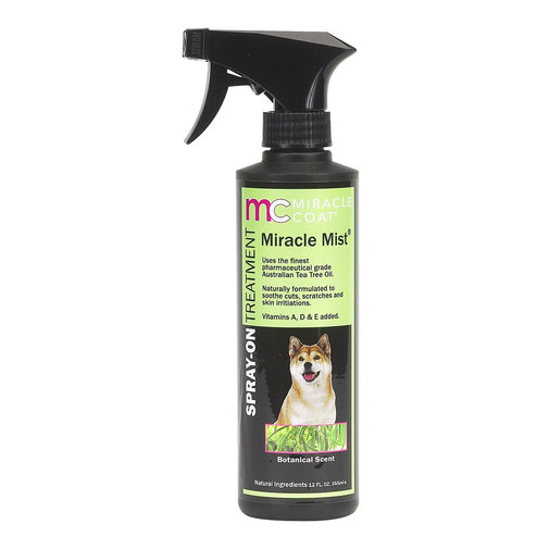 View larger image of Miracle Mist Skin Treatment for Dogs