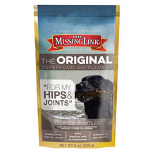 Missing Link Original Superfood Hip & Joint Supplement for Dogs