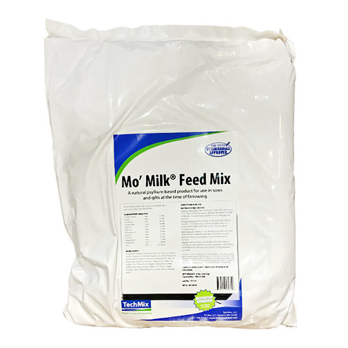 View larger image of Mo' Milk Feed Mix for Swine