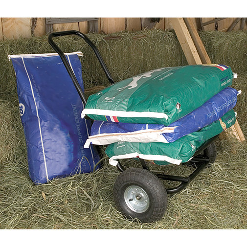 View larger image of Muck Cart