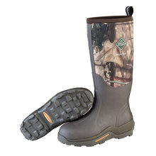 Woody Max Boots for Men and Women