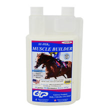 SU-PER Muscle Builder Horse Supplement
