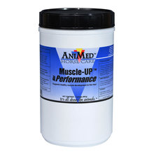 Muscle-UP Max Performance Supplement for Horses