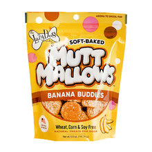 Mutt Mallows Treats for Dogs